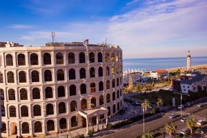 Batumi Orient Lux, Apartmány  Batumi - big - 258