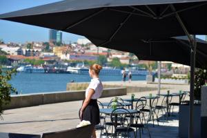 Pestana Vintage Porto Hotel & World Heritage Site, Hotels  Porto - big - 57