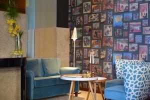 Pestana Vintage Porto Hotel & World Heritage Site, Hotels  Porto - big - 48