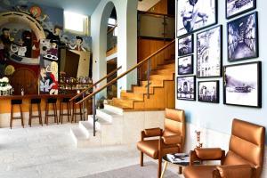 Pestana Vintage Porto Hotel & World Heritage Site, Hotels  Porto - big - 46