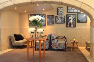 Pestana Vintage Porto Hotel & World Heritage Site, Hotels  Porto - big - 45
