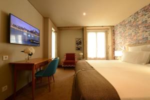 Pestana Vintage Porto Hotel & World Heritage Site, Hotels  Porto - big - 2