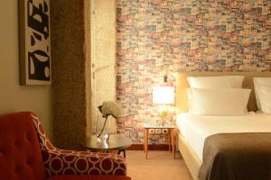 Pestana Vintage Porto Hotel & World Heritage Site, Hotels  Porto - big - 38