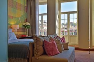 Pestana Vintage Porto Hotel & World Heritage Site, Hotels  Porto - big - 9