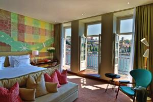 Pestana Vintage Porto Hotel & World Heritage Site, Hotels  Porto - big - 12