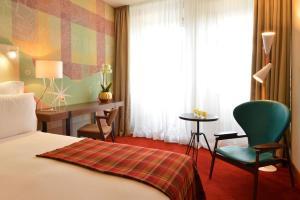 Pestana Vintage Porto Hotel & World Heritage Site, Hotels  Porto - big - 10