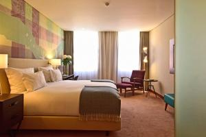 Pestana Vintage Porto Hotel & World Heritage Site, Hotels  Porto - big - 13