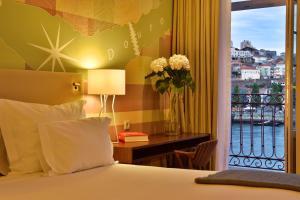 Pestana Vintage Porto Hotel & World Heritage Site, Hotels  Porto - big - 37