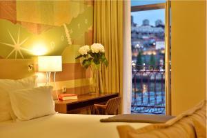 Pestana Vintage Porto Hotel & World Heritage Site, Hotels  Porto - big - 8