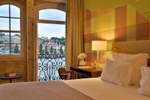 Pestana Vintage Porto Hotel & World Heritage Site, Hotels  Porto - big - 5
