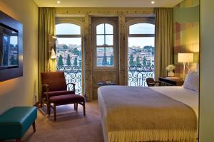 Pestana Vintage Porto Hotel & World Heritage Site, Hotels  Porto - big - 14