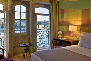 Pestana Vintage Porto Hotel & World Heritage Site, Hotels  Porto - big - 6