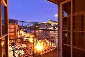 Pestana Vintage Porto Hotel & World Heritage Site, Hotels  Porto - big - 35