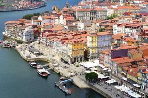 Pestana Vintage Porto Hotel & World Heritage Site, Hotels  Porto - big - 30