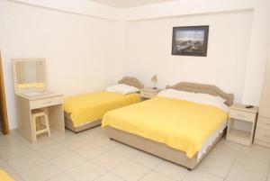 Apartments Dosljak, Apartmanok  Tivat - big - 40