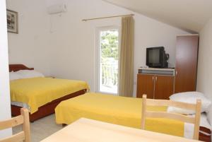Apartments Dosljak, Apartmanok  Tivat - big - 39