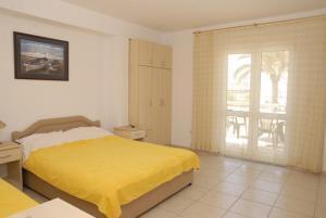 Apartments Dosljak, Appartamenti  Teodo - big - 29