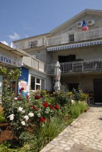 Apartments Dosljak, Apartmanok  Tivat - big - 63