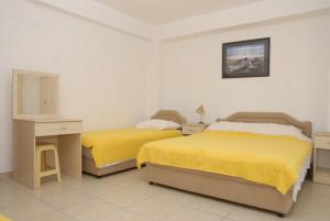 Apartments Dosljak, Apartmanok  Tivat - big - 32