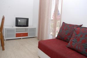 Apartments Dosljak, Apartmanok  Tivat - big - 34
