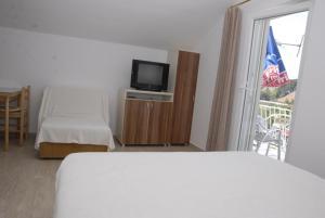 Apartments Dosljak, Apartmanok  Tivat - big - 35