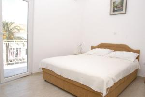 Apartments Dosljak, Apartmanok  Tivat - big - 36
