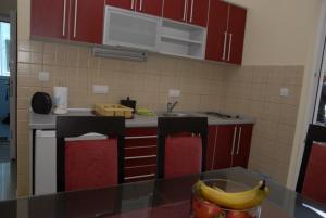 Apartments Dosljak, Apartmanok  Tivat - big - 27