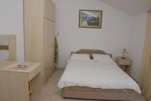Apartments Dosljak, Apartmanok  Tivat - big - 28