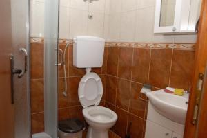 Apartments Dosljak, Apartmanok  Tivat - big - 20