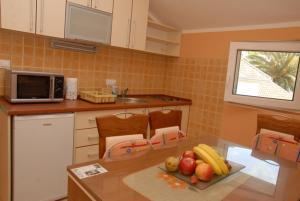 Apartments Dosljak, Apartmanok  Tivat - big - 21