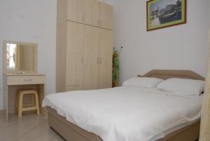 Apartments Dosljak, Apartmanok  Tivat - big - 22