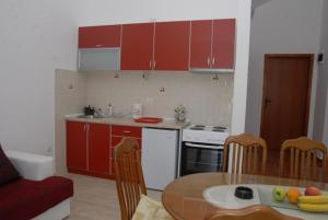 Apartments Dosljak, Apartmanok  Tivat - big - 14