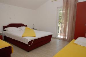 Apartments Dosljak, Apartmanok  Tivat - big - 5