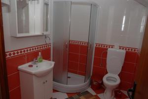 Apartments Dosljak, Apartmanok  Tivat - big - 8