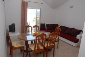 Apartments Dosljak, Appartamenti  Teodo - big - 3