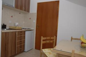 Apartments Dosljak, Apartmanok  Tivat - big - 57