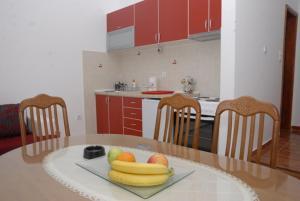 Apartments Dosljak, Apartmanok  Tivat - big - 2