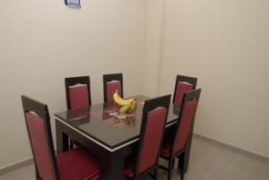 Apartments Dosljak, Apartmanok  Tivat - big - 49