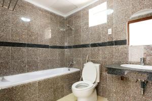 Hoang Anh Gia Lai Apartment B20.03, Apartmány  Da Nang - big - 4