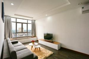 Hoang Anh Gia Lai Apartment B20.03, Apartmány  Da Nang - big - 29