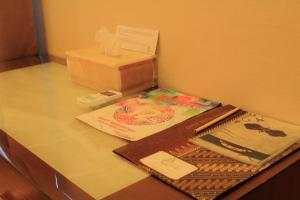 Omah Qu, Hotels  Yogyakarta - big - 18