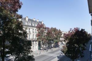 Verdun, Apartmány  Bordeaux - big - 6