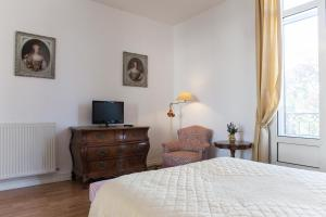 Verdun, Apartmány  Bordeaux - big - 26
