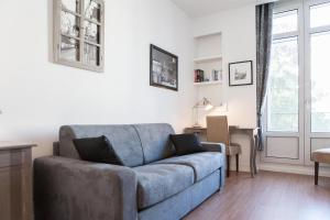 Verdun, Apartmány  Bordeaux - big - 24