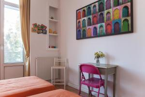 Verdun, Apartmány  Bordeaux - big - 22
