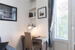 Verdun, Apartmány  Bordeaux - big - 17