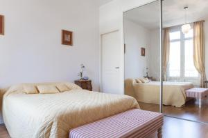 Verdun, Apartmány  Bordeaux - big - 16