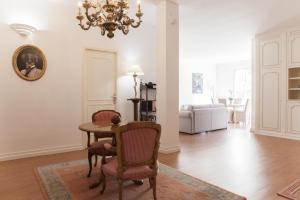 Verdun, Apartmány  Bordeaux - big - 14