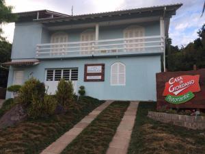 Pousada Dona Elida, Guest houses  Pinto Bandeira - big - 1
