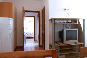 Apartments Villa Supertom, Apartmanok  Povljana - big - 37